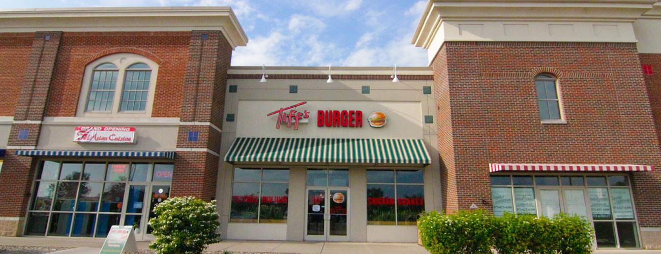 Burgers Rockaway NJ